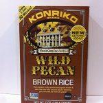 Konriko Wild Pecan Rice, Conrad Rice Mill