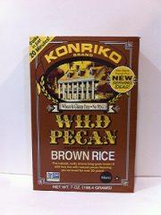 KONRIKO® Wild Pecan Rice (boxes)