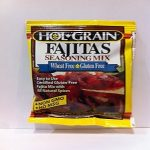 Hol Grain Fajitas Seasoning Mix, Wheat Free, Gluten Free