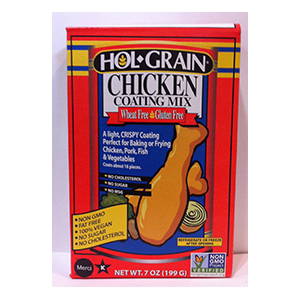 Hol Grain Chicken Coating Mix