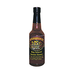 Konriko Bay Island Secret Sauce