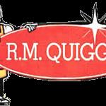 R.M. Quiggs Logo
