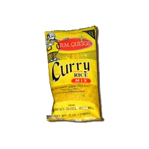 Conrad Rice Mill Curry Rice