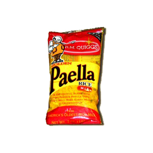 Conrad Rice Mill Paella Rice